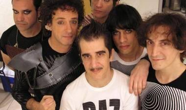 Tweety González, el productor musical de los grandes del rock nacional