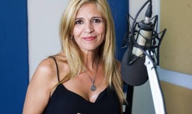 """En el Día del Locutor charlamos con Silvina Camino y Roberto """"Pipi"""" Rivero"""