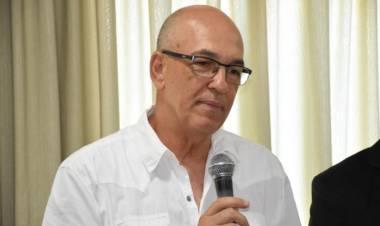 Víctor Debloc nos habla de si la pandemia permitirá la vuelta a clases en la provincia