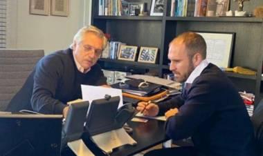 Matias Batista analiza el acuerdo con los bonistas externos y la economía que viene
