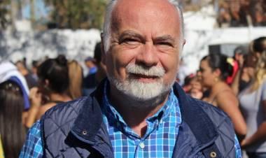 El Dr. Armando Perichón, director del CUDAIO sobre el récord de donación de plasma en la provincia