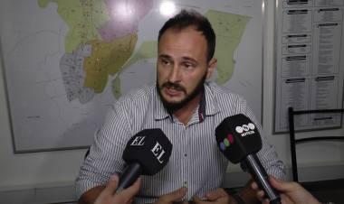 César Pauloni y el pedido del Municipio de Santa Fe para reforzar los cuidados de prevención del Covid 19