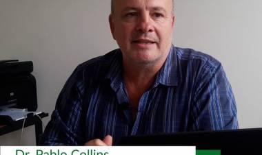 El director del INALI, Pablo Collins nos cuenta que es la Acuaponia