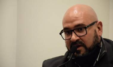 Carlos Suárez propone que el Estado reconozca el valor de la Danza como actividad cultural