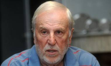 José Vignatti duro con los jugadores que mandaron cartas documentos a Colón