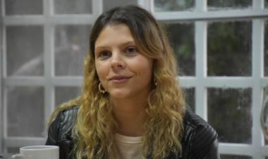 Gisel Mahmud insiste con el proyecto de Ley de Educación Sexual Integral en Santa Fe