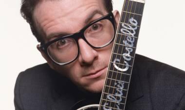 """Elvis Costello editará en octubre su nuevo disco """"Hey Clockface"""""""