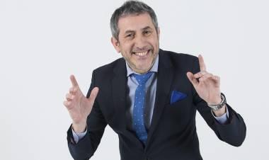 Alejandro Gardinetti, humor argentino for export