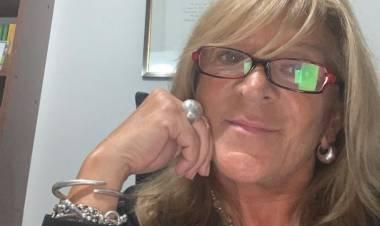 La Dra. Gabriela Farías  y el aumento para jubilados y pensionados establecido por  el gobierno nacional