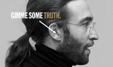 Preparan colección de canciones y un libro de John Lennon por sus 80 años
