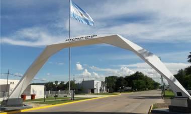 El Intendente Juan José Placenzotti y la aparición de los dos primeros casos de Covid 19 en San Carlos Centro