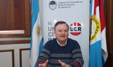 Senadores tratarán dos proyectos de Ley para recuperación de empresas y asistencia a artistas santafesinos
