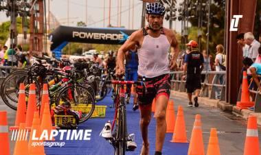 Raúl Tereba, triatlonista santafesino en Alicante, nos cuenta de la situación en España derivada del Covid 19