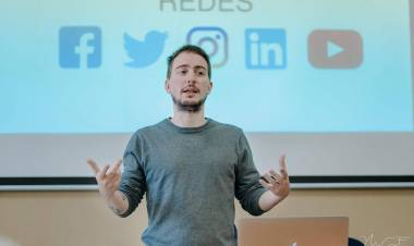 Juan Manuel Gareli Fabrizi y su nuevo curso de community manager online