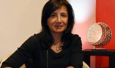 """Dra. Sandra Maiorana: """"Hay un estres y una preocupación muy grande entre los médicos santafesinos"""""""