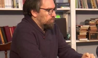 Cristian Riom en su panorama internacional, nos habla de las políticas de colaboración entre Argentina y el Reino Unido