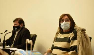 Inés Larriera pide realizar un relevamiento de la situación nutricional de niños y niñas