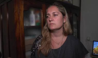 """Cintia Sgavetti: """"En Santo Tomé, con más testeos, vamos a tener más casos positivos"""""""
