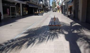 Andrea Soria y el difícil momento de los comerciantes santafesinos ante la posibilidad del retroceso de fase