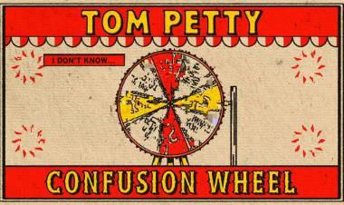 Publican «Confusion Wheel», otra canción de Tom Petty previamente inédita