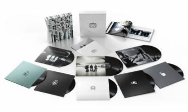 """Por su 20º aniversario, U2 reeditará el álbum """"All That You Can't Leave Behind"""""""