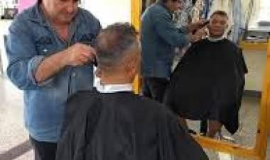 Vicente Patiño y la problemática del nuevo cierre para las peluquerías en Santa Fe