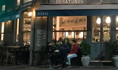 """Leandro González: """"el espacio público puede ser una oportunidad para actividades gastronómicas y deportivas"""""""