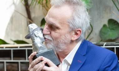 David Lebón ganó el Premio Gardel 2020 el Oro,  te damos la lista de los ganadores