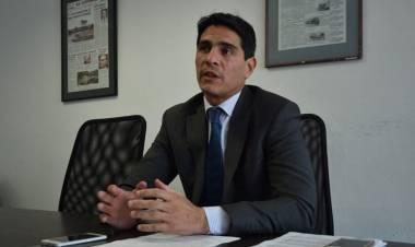 Martin Avalos, titular del API y nuevos beneficios para los sectores más afectados por la pandemia