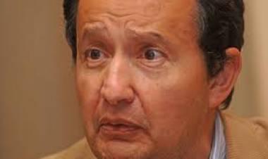 Carlos del Frade y las últimas novedades de la empresa Vicentín