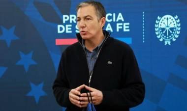 """Juan Manuel Pusineri: """"Por las características del escalón docente, es compleja la definición de una propuesta"""""""