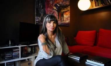 """María José Demare: """"Me duele mucho lo que nos pasa a todos los argentinos"""""""