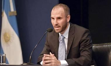 Matías Batista analiza el presupuesto nacional 2021 presentado por el ministro Guzmán en diputados