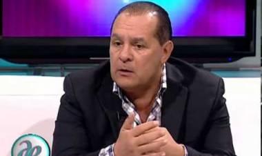 """Darío Arellano: """"Hay que generar la vuelta de los espectáculos respetando los protocolos sanitarios"""""""