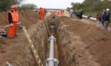 Gasoducto NEA: solicitan que se brinde ayuda a localidades para su conexión