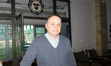 """Marcelo Sabatini: """"Este cierre es un golpe duro para los clubes"""""""