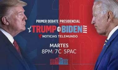 """Florencia Grillo: """"Salvo Bolsonaro, toda Latinoamérica espera la derrota de Trump"""""""