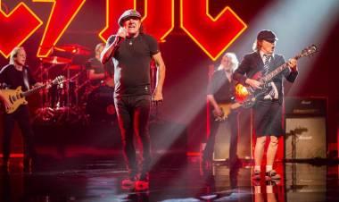 AC/DC publica un extraño video en sus redes sociales y son primeros indicios oficial de su esperado regreso