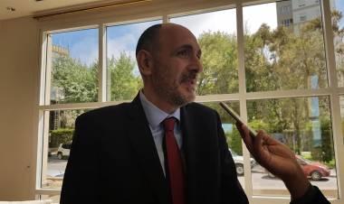 """Eduardo Massot: """"La corte todavía debe definir la cuestión del fondo"""""""
