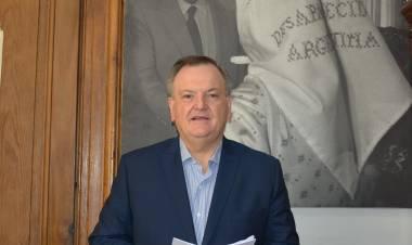 Agenda de actividades del Senador Felipe Michlig