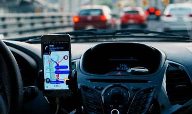 Guillermo Jerez y la posición de Barrio 88 con relación a la llegada de Uber a Santa Fe