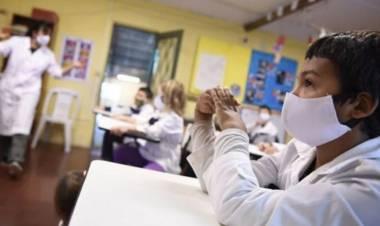 Claudia Balagué, exministra de educación, dio su visión sobre como debe ser la vuelta a clases