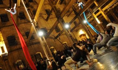 Inés Larriera y el pedido de reinicio a las actividades de los talleres culturales del Municipio