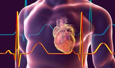 """Adolfo Rodrigo: """"El estrés es uno de los principales desencadenantes de la enfermedad cardíaca"""""""