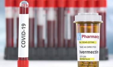 Eladio Robiatti nos da detalles del uso de la Ivermectina en la prevención y tratamiento del Sars Cov 2