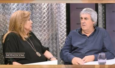 Gilda Gallucci y la posición de UDA respecto del regreso a clases