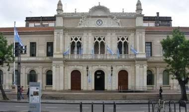 Enrique Mamarella y un nuevo aniversario de la Universidad Nacional del Litoral