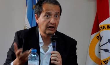 Calos del Frade y la salida del directorio de Vicentín tras la asamblea societaria