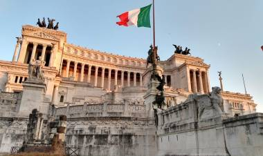 Ángel Gasperín nos da detalles de la semana de la lengua italiana en Santa Fe