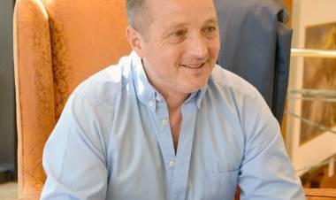 Rubén Cantelmi y la labor de la Asociación Buena Vida para la prevención de la hepatitis C